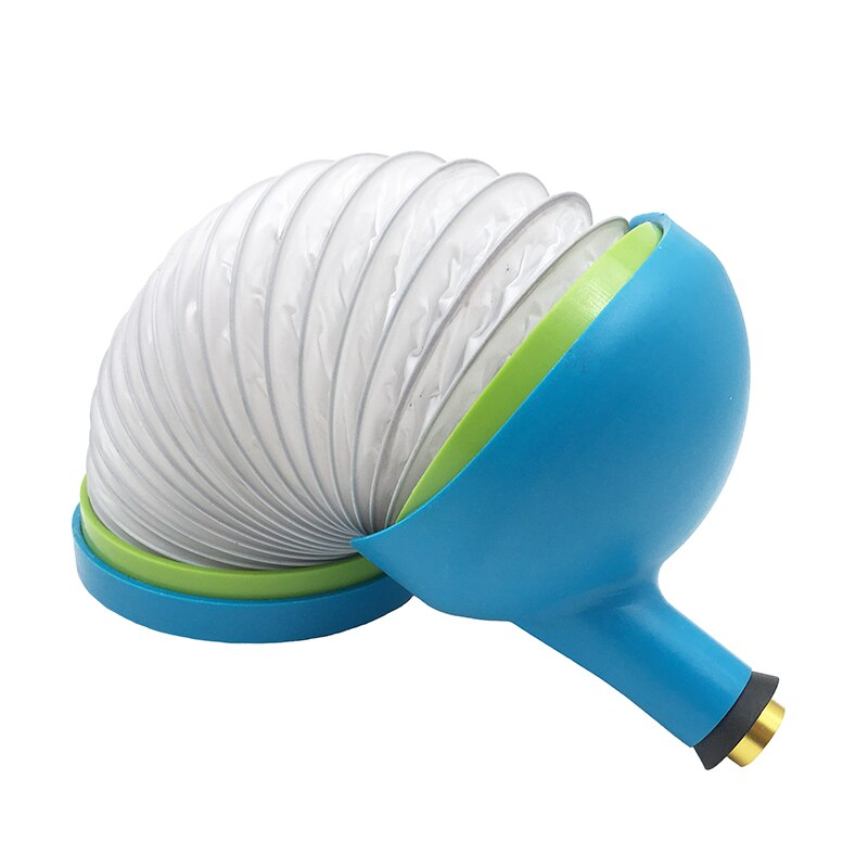 New Retractable Creative Folding Portable Pipe, Simple and Easy To Clean. Multiple Colors Are Available. Free Home Delivery enlarge