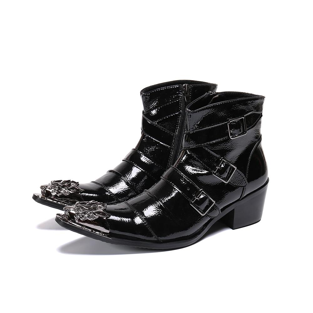 أحذية جلدية أصلية للرجال ، أحذية رسمية ، لحفلات الزفاف ، فاخرة ، غير رسمية ، عصرية ، تشيلسي