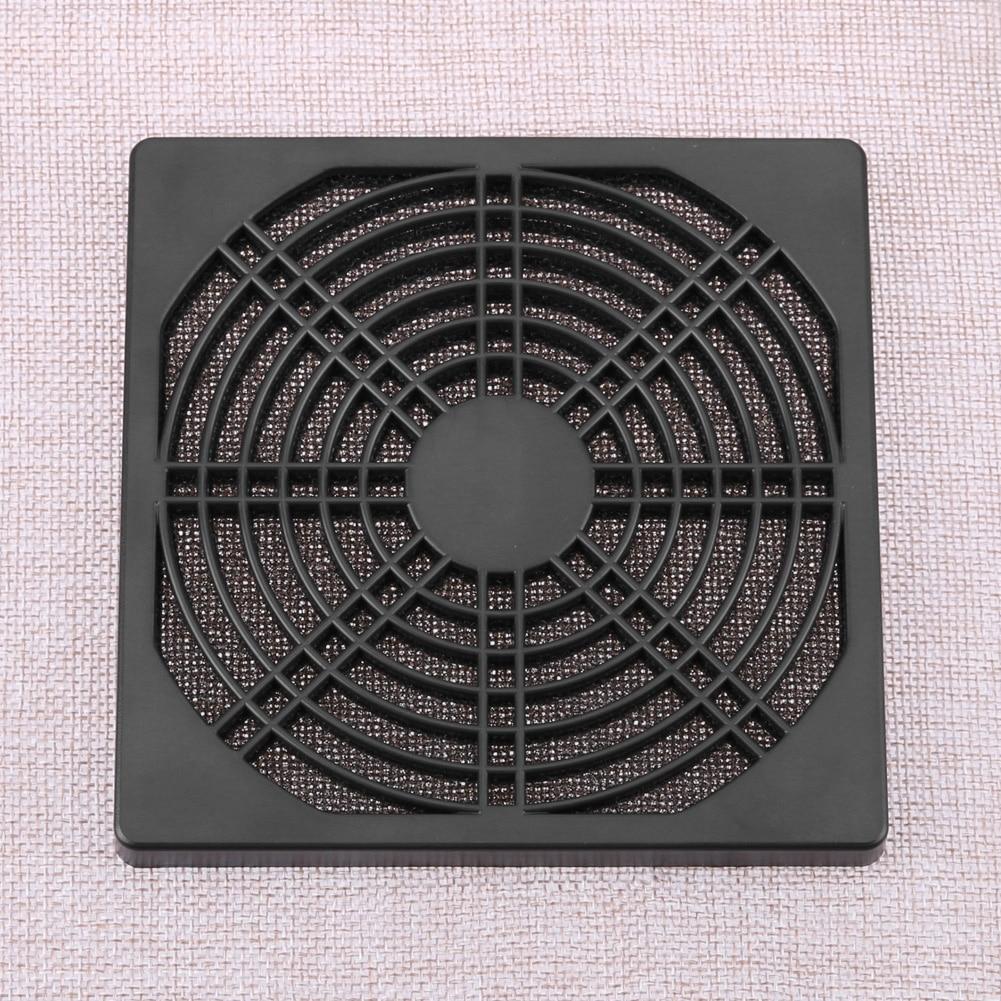 Staubdicht 120mm Fall Fan Staub Filter Schutz Grill Protector Abdeckung PC Compute Zubehör