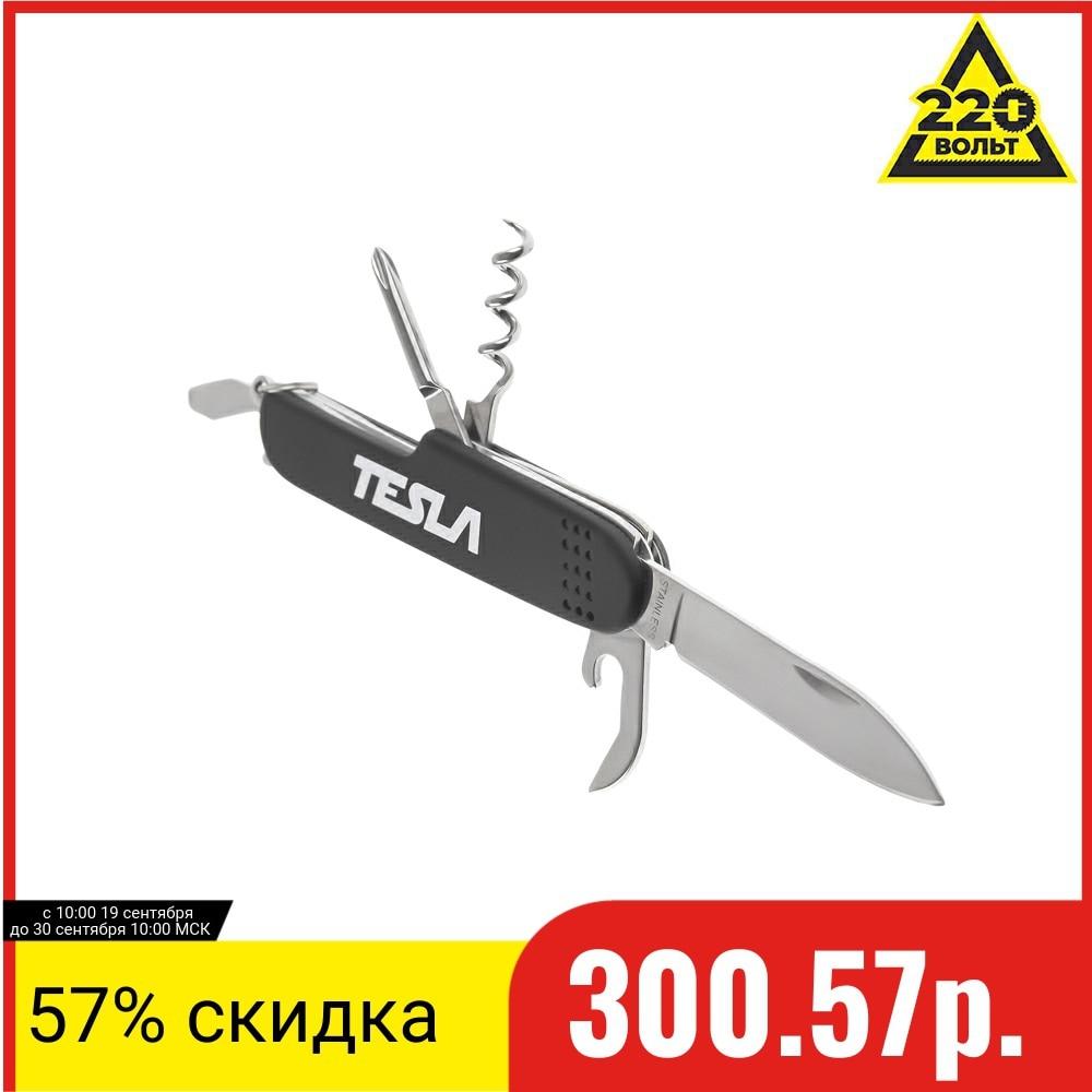 Cuchillo TESLA KM-02
