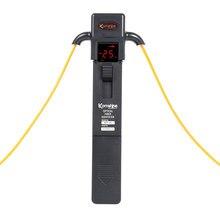Идентификация оптоволоконного сигнала для идентификации направления волоконного кабеля