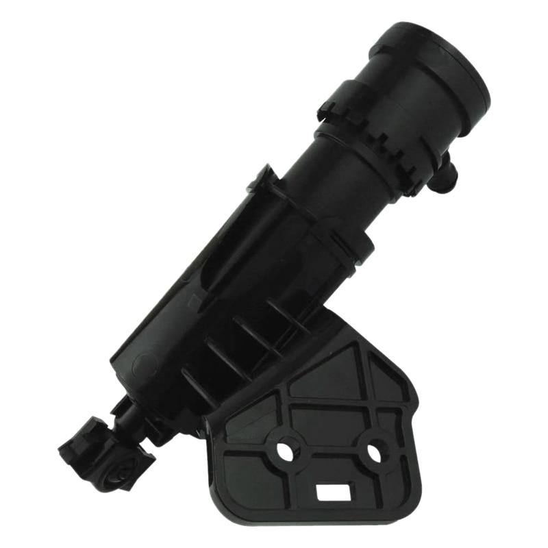 Headlight Washer Spray Nozzle Head Light Lamp Water Jet Nozzle Actuator for Hyundai Sonata LF 2015 2016 2017 98672-C3000