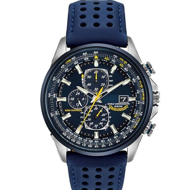 2021 جديد ساعة رجالي حزام الموضة دير Blaue إنجل شي ينغ مقاوم للماء ساعة AliExpress ساعات الساخن
