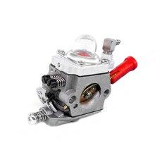 Accessoires de kit de carburateur de tuyau de carburant pour chung yang/rovan/walbro pratique