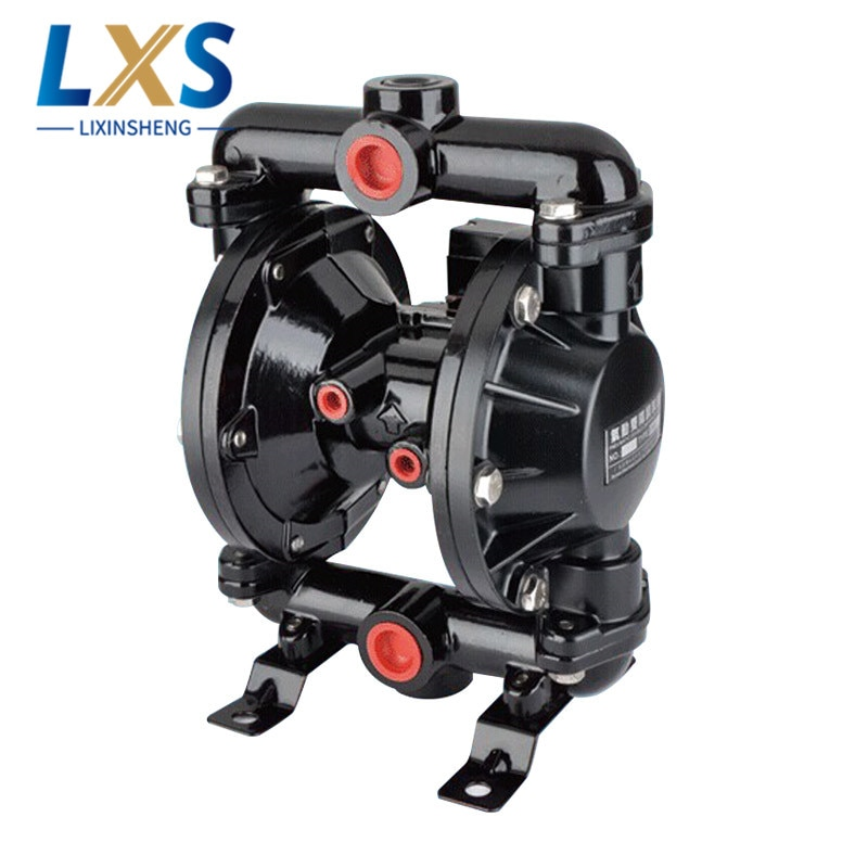 BML-20 PTFE Air Operated Double Diaphragm Pump 54 L/min Pneumatic