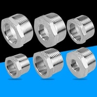 304 stainless steel joint 14 38 12 g1 dn20 male to female stainless steel coupler adapter fitting transfer joint fittings