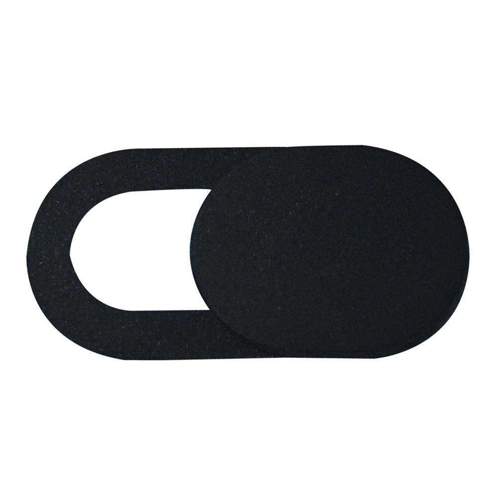 Портативный размер веб-камеры крышка затвора Магнитный слайдер Пластиковая крышка камеры для веб-ноутбука для ПК планшета конфиденциально...