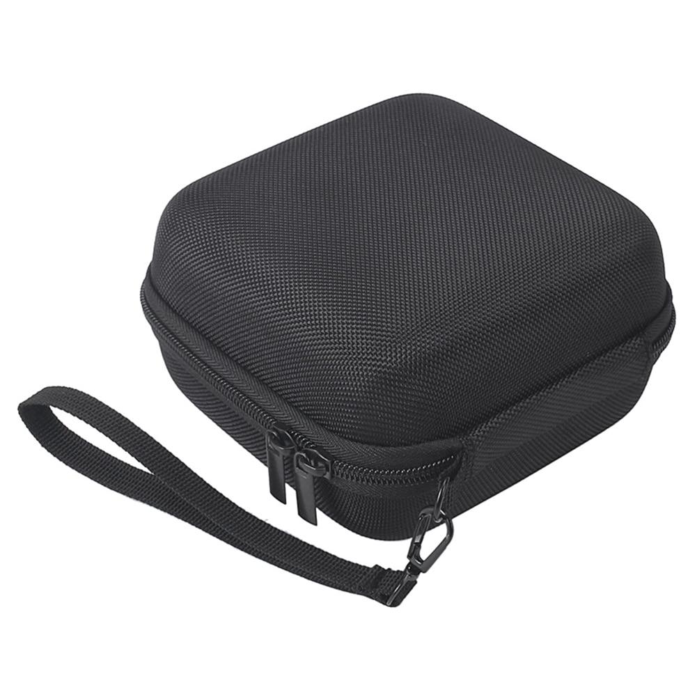 Instant Film Camera Fashion Mini Bag Portable Travel Anti Dirty Storage Box With Hand Strap For Fujifilm Instax Square SQ6