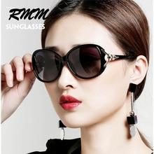 RMM brand New arrival Fashion Fox Head Sunglasses Lady Large Frame Glasses women Sunglasses