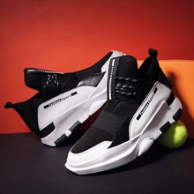 BIGFIRSE Men Casual Shoes Outdoor Non-slip Men Fashion Shoes Comfortable Men Sneakers Brand Leisure
