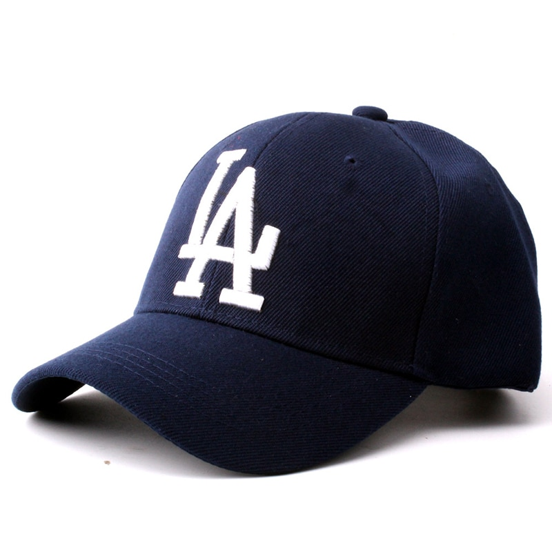 Women Letter Men Baseball Cap Unisex Dodgers Embroidery Tactical Snapback Hat Hip Hop Outdoor Adjustable Summer New Hats BP3019 new 2021high quality unisex women men baseball cap cartoon embroidery bone snapback hat summer outdoor adjustable hip hop hats