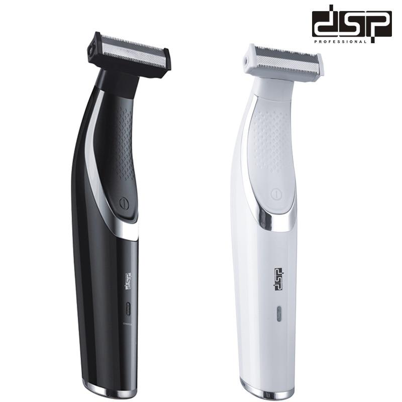 USB Rechargeable Multifunctional Razor Men's Shaving Head Electric Razor enlarge