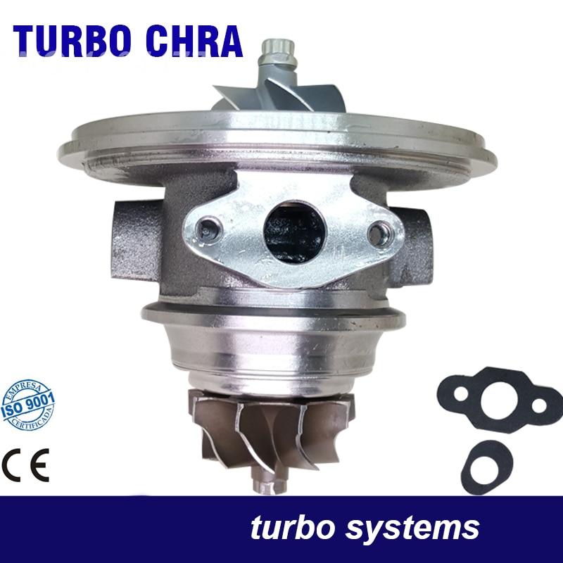 RHF4, kit turbo para coche, turbocompresor, Cartucho de núcleo 1515A029 VC420088 VB420088 VA420088 VT10 CHRA para Mitsubishi L 200 2,5 L TD