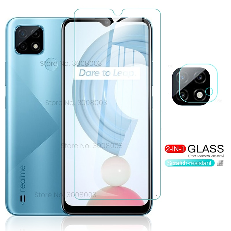 realmi c21 glass camera lens protector for oppo realme c21 protective glass on relme c21 c 21 realme