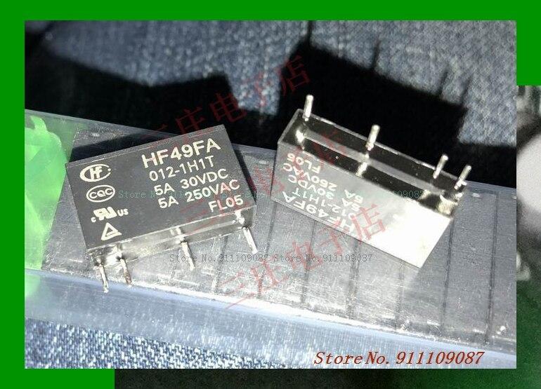 HF49FA 012-1H1T PCN-12V