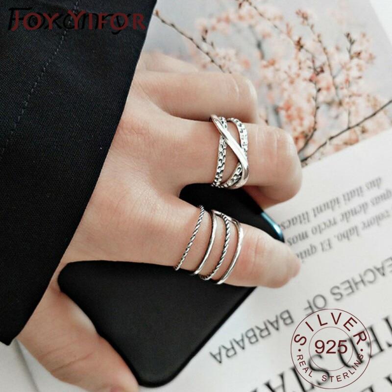 Женское-многослойное-вечерние-ЦО-из-серебра-925-пробы-винтажное-ювелирное-изделие-ручного-изготовления-из-тайского-серебра