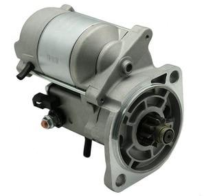 starter for Hitachi EX55 Excavator DH35 3LB1 228000-1121 1280001100 1280001101 1280001102 1280001111 2280001121 2280001122