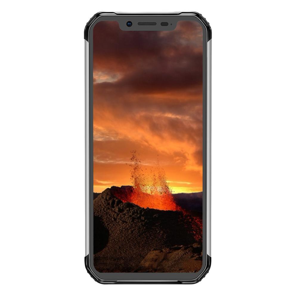 Blackview BV9600E защищенный IP69K водонепроницаемый телефон 4 Гб 128 ГБ Восьмиядерный Helio P70 Android 9,0 AMOLED дисплей 6,21 дюйма 5580 мАч NFC