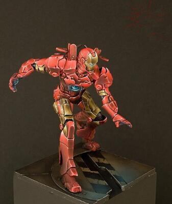 Figuras de guerrero antiguo (con BASE) de 1/24, 75mm, kits de modelos de resina, gk en miniatura, sin montar, sin pintar