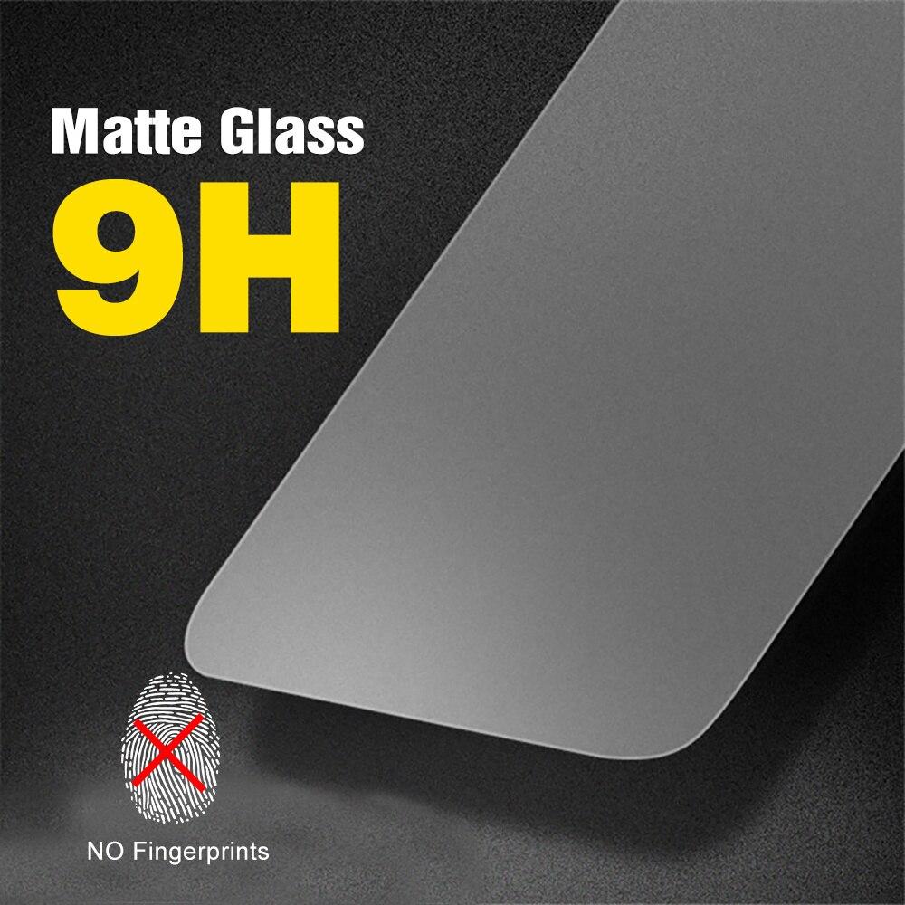 Protector de pantalla para xiaomi redmi note 9s 6 7 8 9...