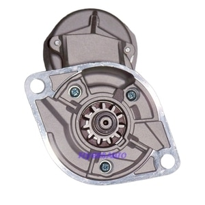NEW STARTER 28100-47070 for TOYOTA LAND CRUISER HJ47 4.0L DIESEL 2H 3F 12HT028000-7230 2810047070 FLYERSAUTO ELECTRICAL PARTS