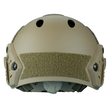 Fast PJ Standard Edition Tactical Helmet New Upgrade Engineering Material Outdoor CS Field Level 3 Helmet