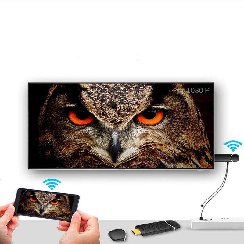 TV Stick Google Chromecast Super gran memoria Flash Wifi Dongle5G Wireless Ipush Audio en casa de electrónica de consumo