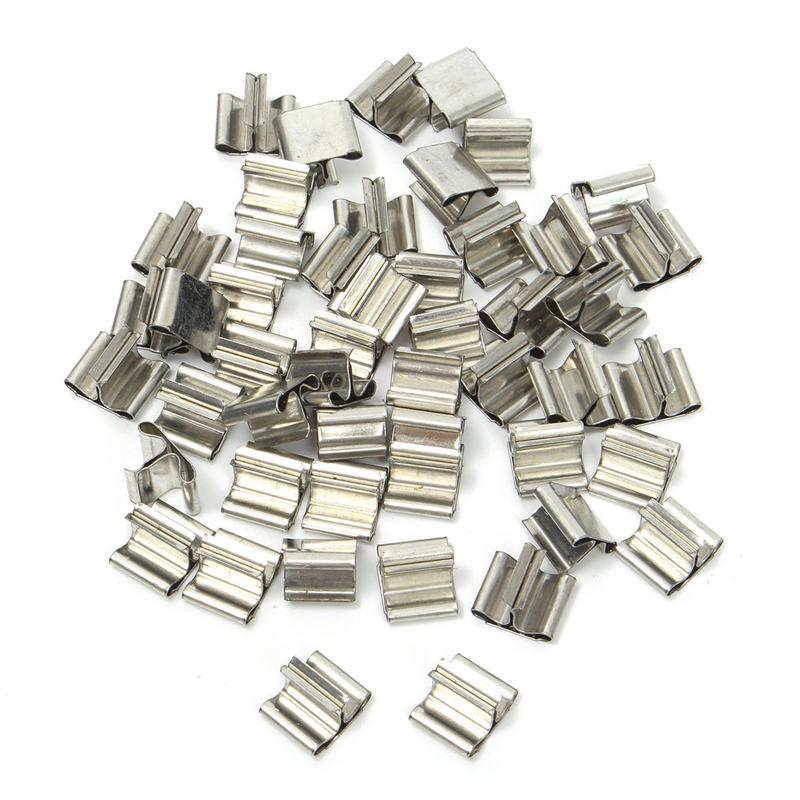 2200pcs metal clips