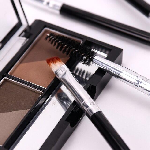 Brushes for Makeup Eyebrow Brush Eyebrow Comb Spoolie Brush Eyebrow Makeup Brushes Beauty Essentials Blending Eye
