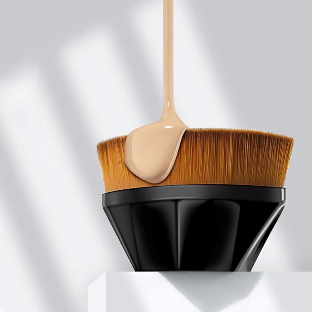 AliExpress - Six Corners Makeup Brush Kabuki Magic Foundation Brush For Liquid Concealer Make Up Brush Set Cosmetic Soft Synthetic for Women