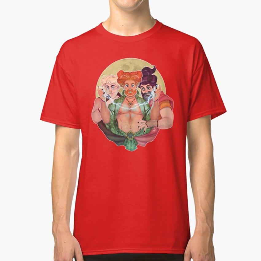 Hocus Pocus футболка с медведями Hocus Pocus, мишки, мускулы, на Хэллоуин, ведьмы, стреч, мускулы, медведи, гей-арт