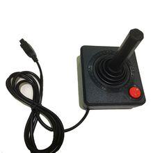 1PC Ruitroliker rétro classique manette manette de jeu pour Atari 2600 Console système noir