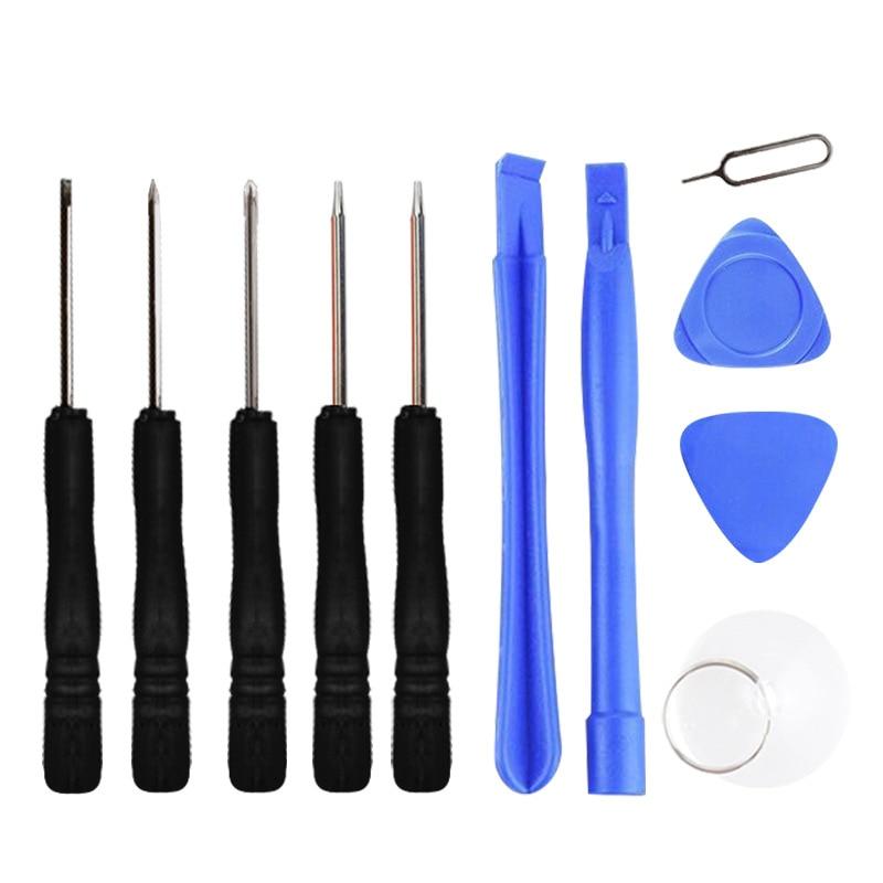 Набор инструментов для разборки телефонного экрана, 11 шт.