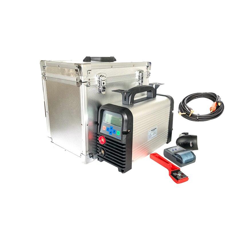 Máquina de Solda Eletrofusão Pead Fornecedores