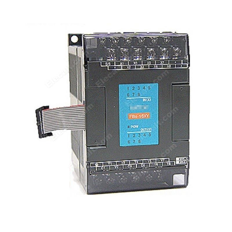 FBs-8XYR FBs-16XYR Original Novo para Fatek PLC Controlador