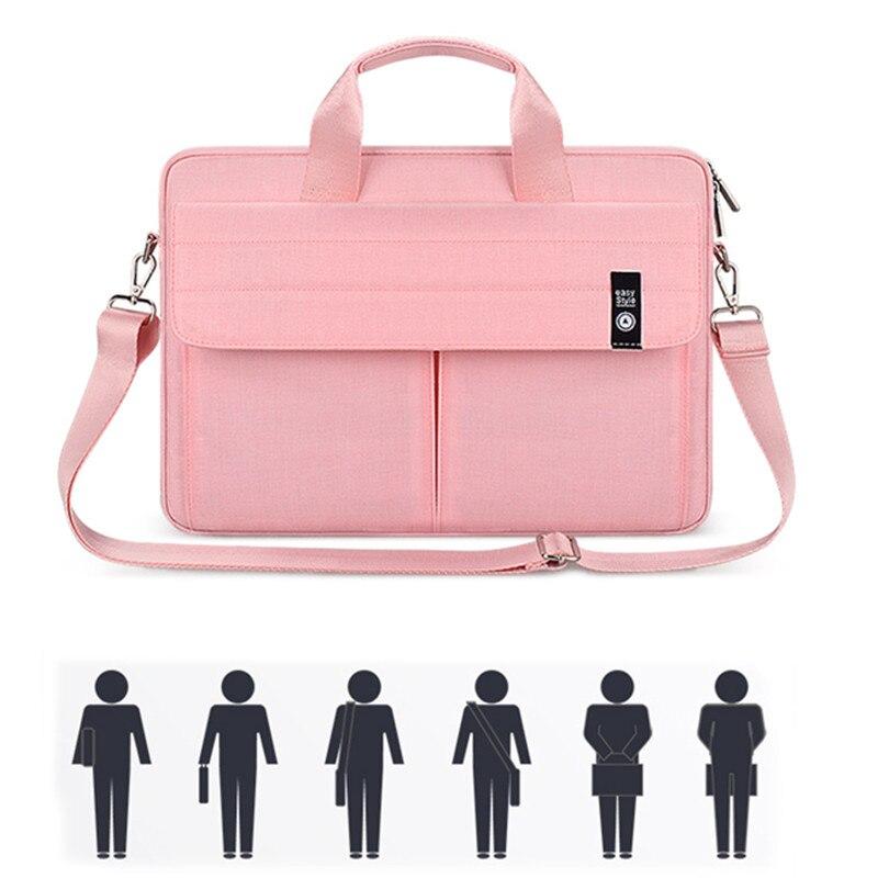 For Lenovo Yoga 520 530 Ideapad C340 Yoga C940 C740 11 12 13 14 15 15.6 Inch Laptop Bag Cover Case Notebook Shoulder Bags Sleeve