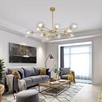 modern simple chandelier indoor home decoration dinning room hanging lampsrestaurant lighting creative living room chandeliers