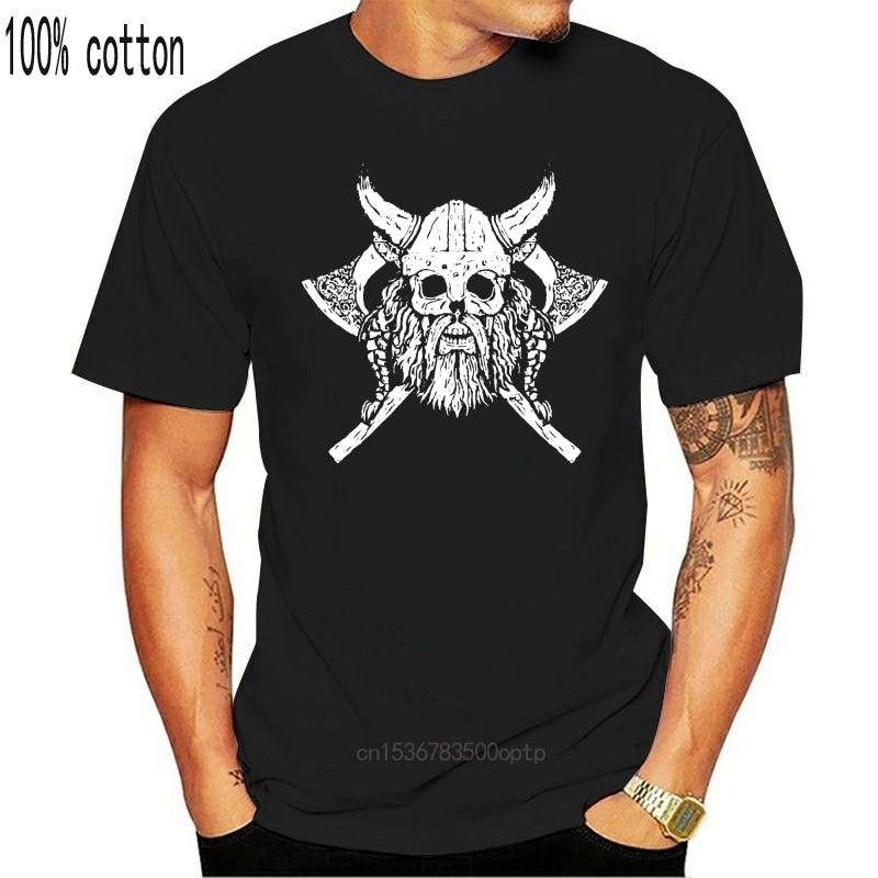 Camisetas de moda negra para hombre, Camisetas de verano/otoño con cuello redondo,...