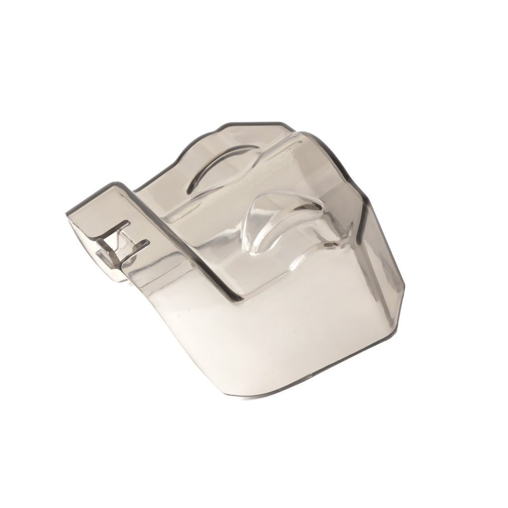 Transparent Camera Lens Shield Protector Gimble Protective Cover Hood Cap Case for RC DJI MAVIC 2 Lens Protector Cap