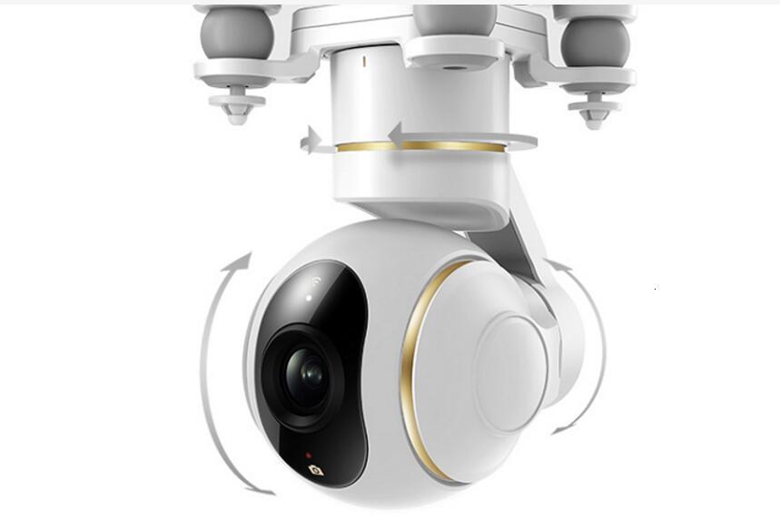 Mi Drone 4K cámara con accesorios de cardán para RC Dron quadcopter con cámara FPV Racer repuestos