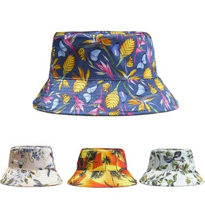 Spring And Summer Outdoor Satin Flat Fisherman Hat Couple Travel Simple Street Bucket Hat Men And Women Sun Hats