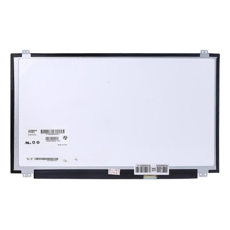 67JA LP156WH3 TPS1 NT156WHM N12 LP156WHU LTN156AT31 رصد استبدال ضئيلة شاشة لوحة 30pin 15.6in