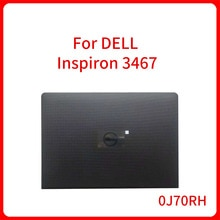 NEW Original Laptop Accessories frame case A Shell Outer Shell Cover 0J70RH J70RH For Dell Inspiron