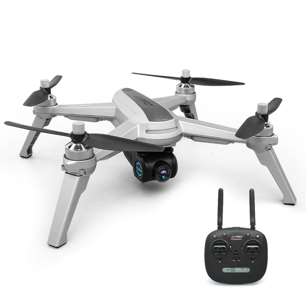 (In Stock) Original JJRC JJPRO X5 EPIK FPV RC Drone With Camera 1080P Camera 5G Wifi GPS Follow Me Altitude Hold RC Quadcopter