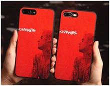 Fundas de teléfono Justin Bieber, cambios para iPhone 7 XS XR 11 11Pro 11ProMax, funda para Samsung S9 S10