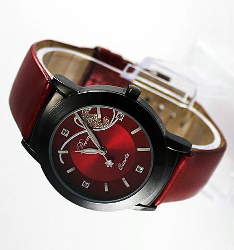 Reloj de diamante de lujo para mujer nuevo accesorio de moda Superior...
