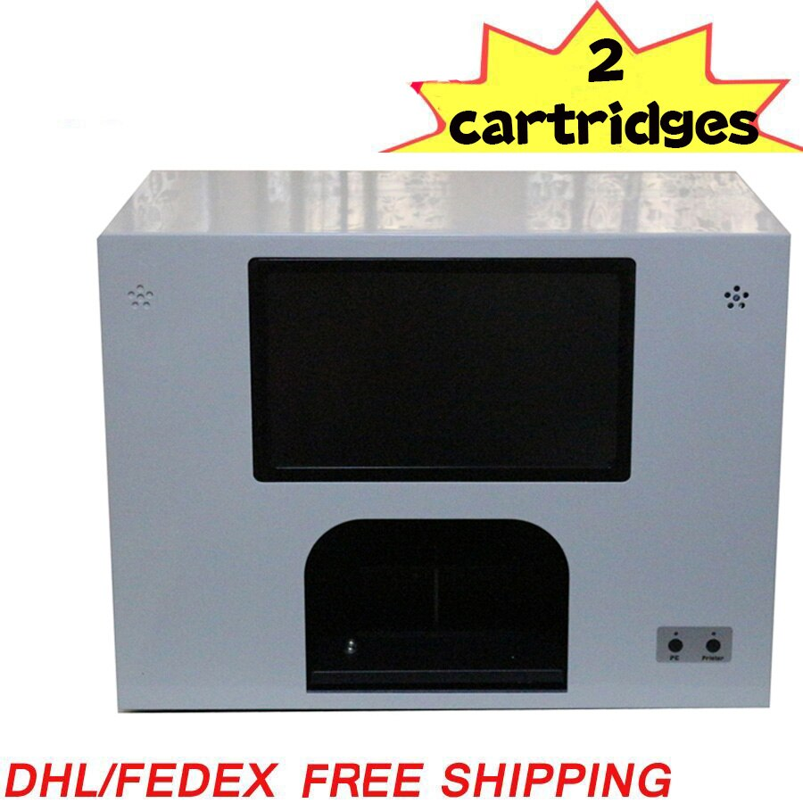 5 nails painting with your own images CE approval 5 nails printing machine nail printer digital nail printer