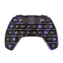 New Push Bubble Fidget Antistress Toys Adult Kids Game controllers Pop Fidget Sensory Toy Autism Spe
