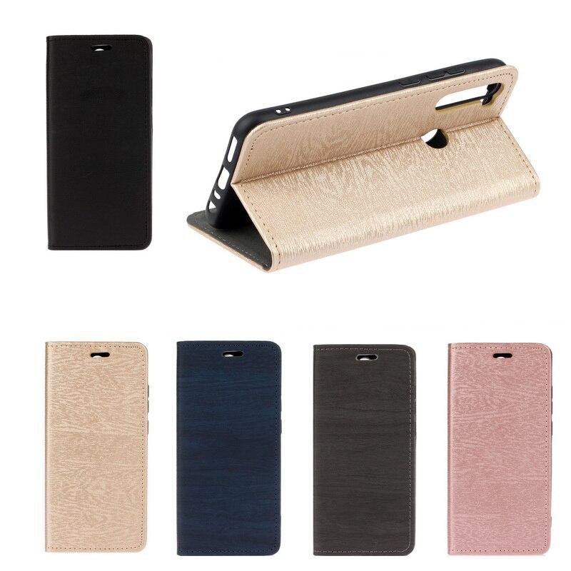 Откидной Магнитный кошелек, кожаный чехол-книжка для телефона xiaomi redmi note 8 pro 5 plus 4A 5A 4X 4 Note 5 Pro, полное покрытие, чехол