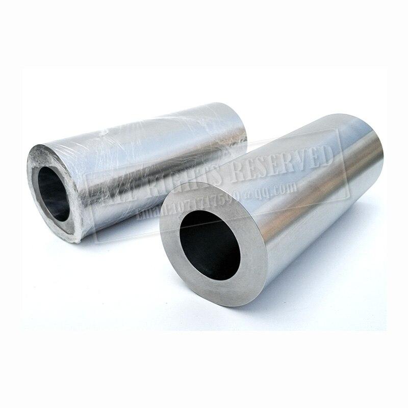 titanium tubing 14mm 16mm titanium seamless tube alloy DIN 3.7035 titanium exhaust pipe titanium steel